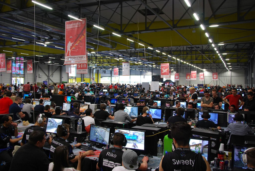 Retour sur la Gamers Assembly 2018