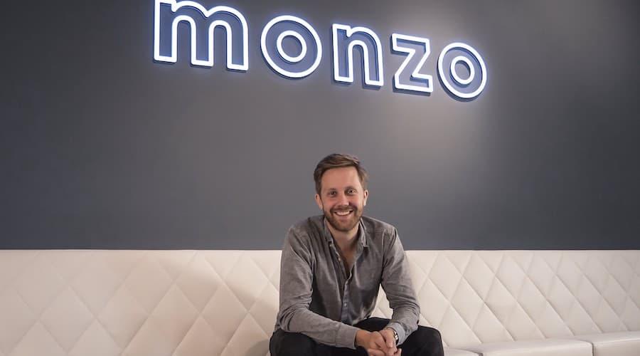Tom Blomfield de Monzo sur les mensonges, les jeux vidéo et trouver son zen